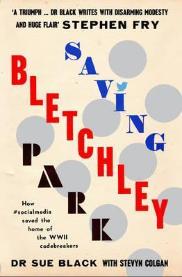 Saving Bletchley Park